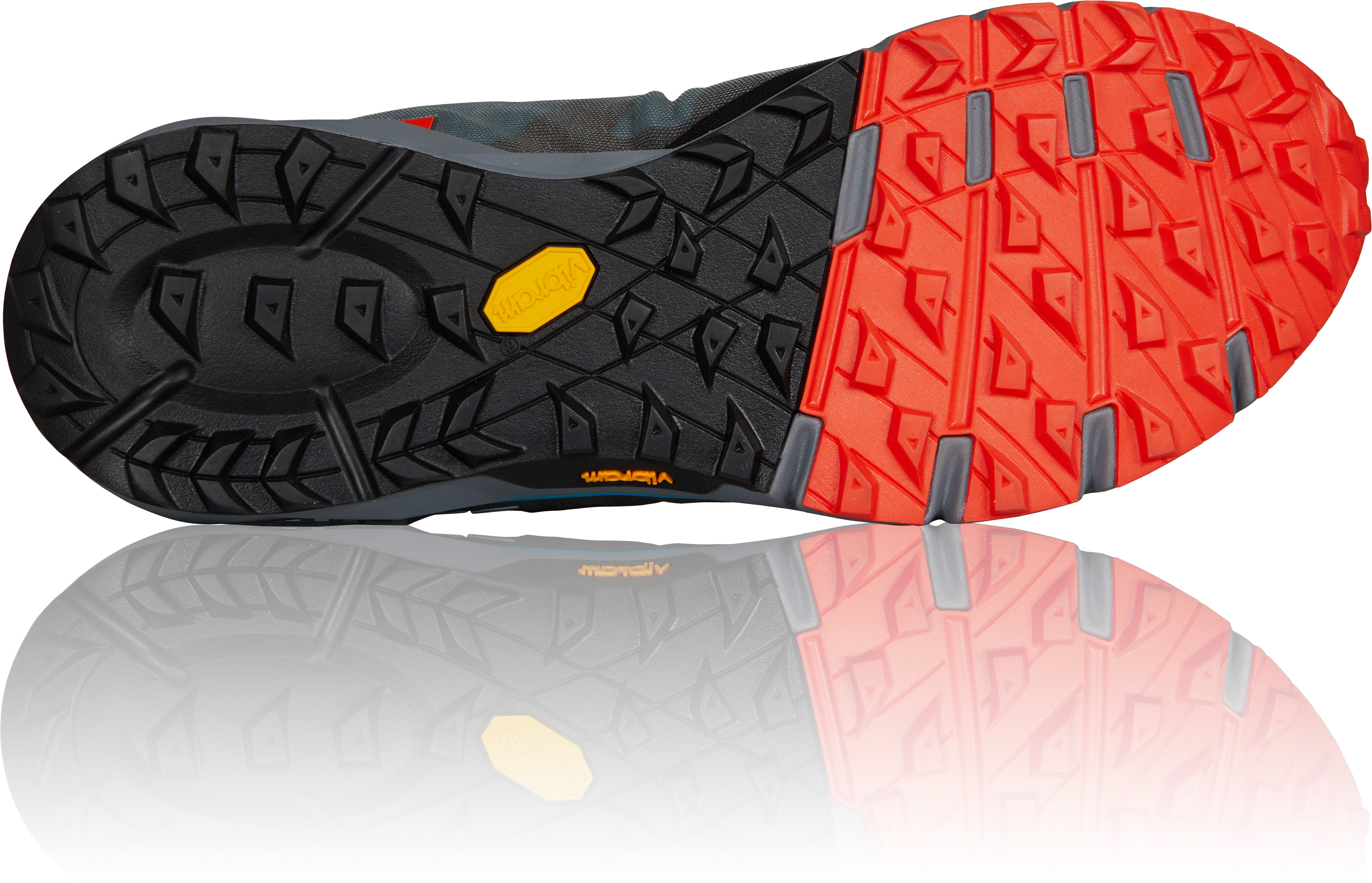 separation shoes 20002 a16f7 Salming Trail 5 Löparskor Herr grå svart